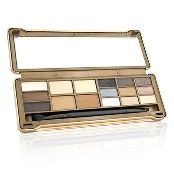 Contour, Brow & Eyeshadow Palette - Essentials (15g/0.5oz)
