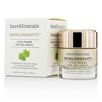 Skinlongevity Vital Power Eye Gel Cream (15ml/0.5oz)