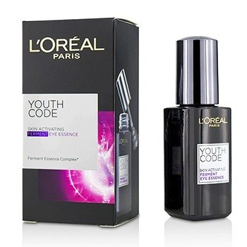 Youth Code Skin Activating Ferment Eye Essence (20ml/0.67oz)