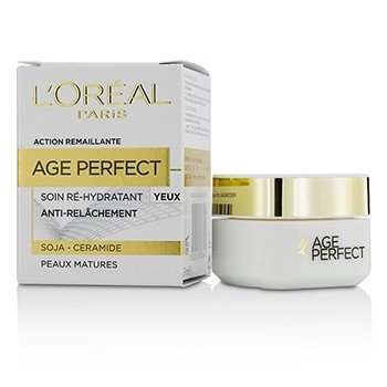 Age Perfect Re-Hydrating Eye Cream - For Mature Skin (15ml/0.5oz)