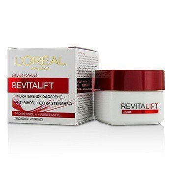 Revitalift Hydrating Day Cream - Anti-Wrinkle & Extra Firming (50ml/1.7oz)