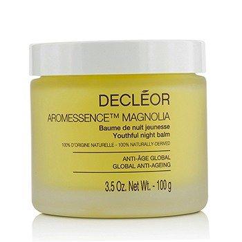Aromessence Magnolia Youthful Night Balm - Salon Size (100g/3.5oz)