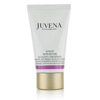 Juvelia Nutri-Restore Regenerating Anti-Wrinkle Decollete Concentrate - All Skin Types (75ml/2.5oz)