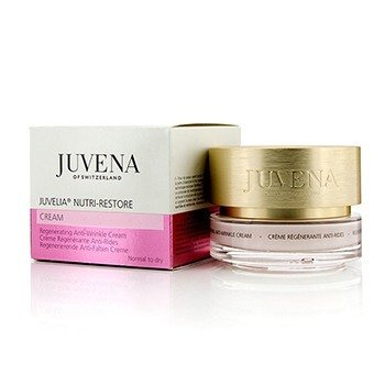 Juvelia Nutri-Restore Regenerating Anti-Wrinkle Cream - Normal To Dry Skin (50ml/1.7oz)