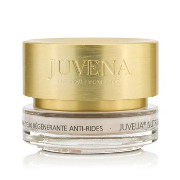 Juvelia Nutri-Restore Regenerating Anti-Wrinkle Eye Cream (15ml/0.5oz)