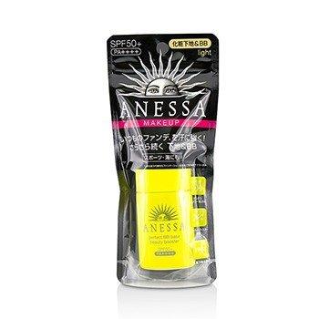 Anessa Perfect BB Base Beauty Booster SPF 50+ PA++++  - # Light (25ml/0.85oz)