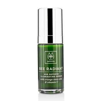 Bee Radiant Age Defense Illuminating Serum (30ml/1oz)