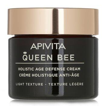 Queen Bee Holistic Age Defense Cream Light Texture (50ml/1.7oz)