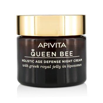 Queen Bee Holistic Age Defense Night Cream (50ml/1.69oz)