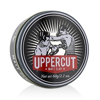 Uppercut Deluxe Матовая Глина 60g/2.1oz