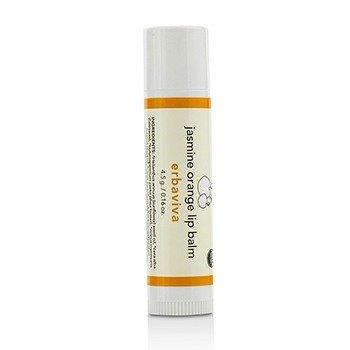 Jasmine Orange Lip Balm (4.5g/0.16oz)