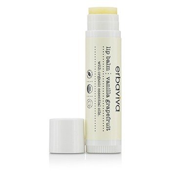 Vanilla Grapefruit Lip Balm (4.5g/0.16oz)