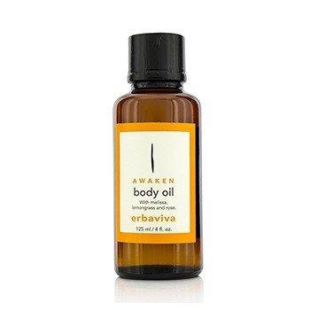 Awaken Body Oil (125ml/4oz)
