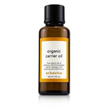 Organic Carrier Oil (125ml/4oz)