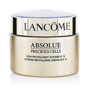 Lancome Absolue Precious Cells Интенсивный Восстанавливающий Крем SPF15 50ml/1.7oz
