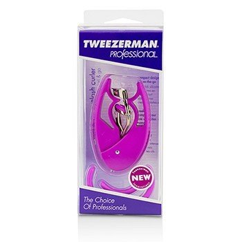 Tweezerman Professional Curl  Go Щипчики для Завивки Ресниц -
