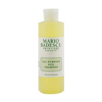 All Purpose Egg Shampoo (For All Hair Types) (236ml/8oz)