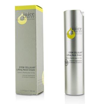 Juice Beauty Stem Cellular Крем Лифтинг для Шеи 00059/SC007 50ml/1.7oz