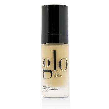 Glo Skin Beauty 亮肌粉底液 SPF18 - # Linen 30ml/1oz - 粉底及蜜粉