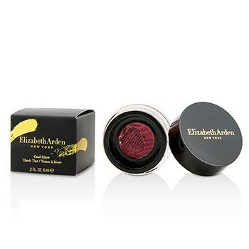 Cool Glow Cheek Tint - # 04 Berry Rush (6ml/0.2oz)