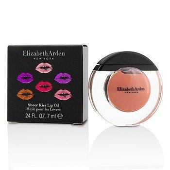 Elizabeth Arden Sheer Kiss Жидкая Помада для Губ - # 01 Pampering Pink 7ml/0.24oz