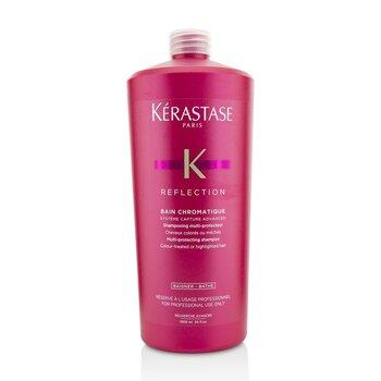 Reflection Bain Chromatique Multi-Protecting Shampoo (Colour-Treated or Highlighted Hair) (1000ml/34oz)