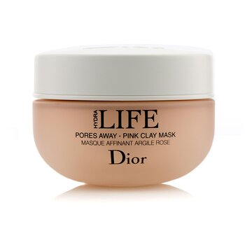 Hydra Life Pores Away Pink Clay Mask (50ml/1.7oz)