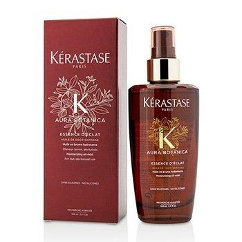 Kerastase Aura Botanica Essence D'eclat Moisturizing Oil-Mist (For Dull, Devitalized Hair)  100ml/3.4oz