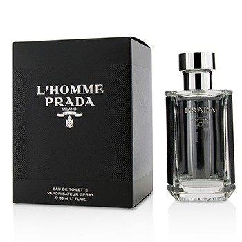 L'Homme Eau De Toilette Spray (50ml/1.7oz)