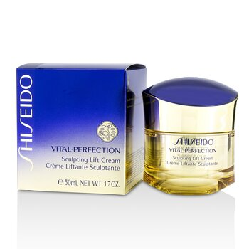 Shiseido Vital-Perfection Моделирующий Крем Лифтинг 50ml/1.7oz