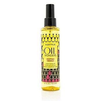 Matrix Oil Wonders Egyptian Hibiscus Масло для Окрашенных Волос 125ml/4.2oz
