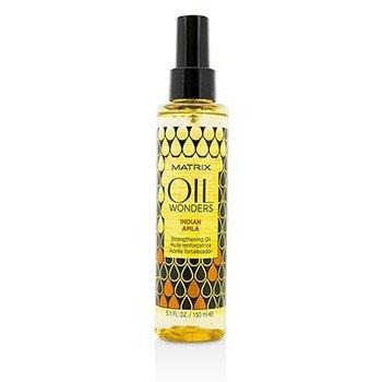 Matrix Oil Wonders Indian Amla Укрепляющее Масло для Волос 125ml/4.2oz