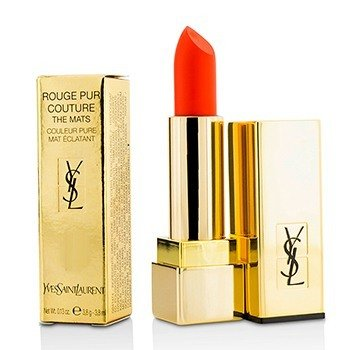 Strawberrynet coupon: Rouge Pur Couture The Mats - # 220 Crazy Tangerine 3.8g/0.13oz