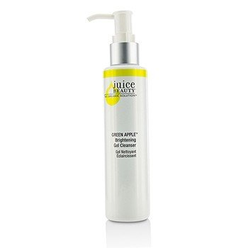 Juice Beauty Green Apple Очищающий Гель (Без Коробки) 120ml/4oz