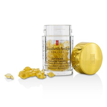Advanced Ceramide Capsules Daily Youth Restoring Eye Serum (60caps)