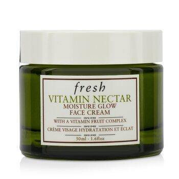 Vitamin Nectar Moisture Glow Face Cream (50ml/1.6oz)