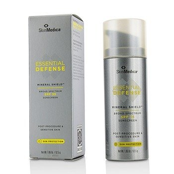 Skin Medica Essential Defense Минеральное Солнцезащитное Средство SPF 35 52.5g/1.85oz