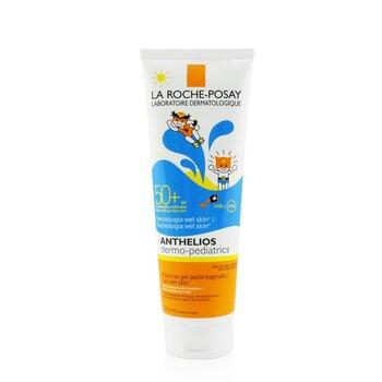 Anthelios Dermo-Pediatrics Wet Skin Gel Lotion SPF 50+ For Children (250ml/8.33oz)
