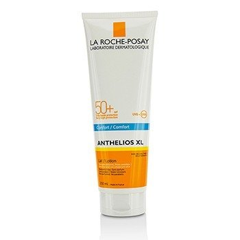 Anthelios XL Lotion SPF50+ - Comfort (250ml/8.33oz)