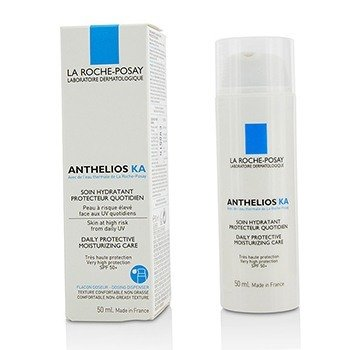 Anthelios KA Daily Protective Moisturizing Care SPF50+ (50ml/1.7oz)