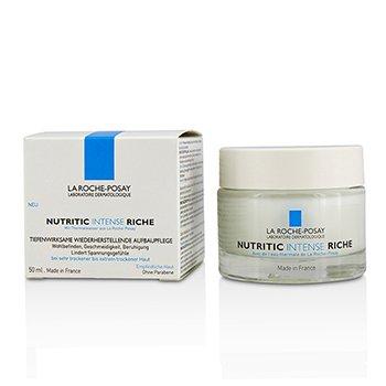 La Roche Posay Nutritic Intense Питательный Восстанавливающий Крем (для Очень Сухой Кожи) M5044300/241357 50ml/1.7oz