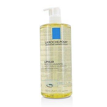 La Roche Posay Lipikar Huile Lavante Очищающее Масло с Липидами 750ml/25.4oz