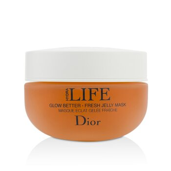 Hydra Life Glow Better - Fresh Jelly Mask (50ml/1.8oz)