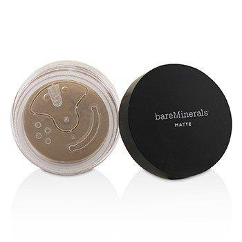 BareMinerals Matte Foundation Broad Spectrum SPF15 - Warm Tan (6g/0.21oz)