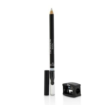 Diorshow Khol Pencil Waterproof With Sharpener - # 009 White Khol (1.4g/0.04oz)