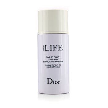 Hydra Life Time To Glow - Ultra Fine Exfoliating Powder (40g/1.4oz)