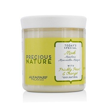Precious Nature Today's Special Mask (For Long & Straight Hair) (200ml/6.91oz)