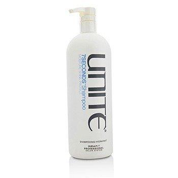 7Seconds Shampoo (Moisture Shine Protect) (1000ml/33.8oz)