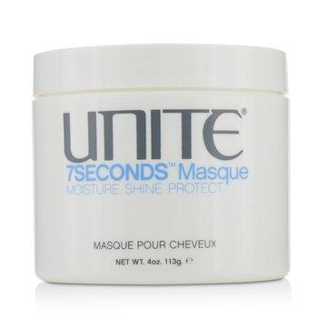 7Seconds Masque (Moisture Shine Protect) (113g/4oz)