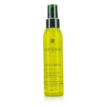 Volumea Volume Enhancing Ritual Volumizing Conditioning Spray (Fine and Limp Hair) (125ml/4.2oz)